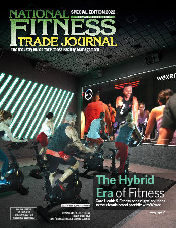 Go directly to National Fitness Trade Journal. The National Fitness Trade Journal made its debut in the Spring of 1982. The National Fitness Trade Journal is geared to the owners and administrators of fitness centers and health clubs. The editorial focus is to keep them informed of fitness equipment, weight training equipment, free weights, cardiovascuar equipment and new health and fitness products on the market. The controlled circulation of the NFTJ gives you the marketing opportunities to reach the best prospects for your products on a consistent basis. Advertisers enjoy a broad consumer base by reaching numerous types of circulation to all fitness facilities inclusive of: fitness centers, health clubs, racquetball and tennis clubs, military installations, athletic clubs, fitness resorts, recreational facilities, tanning salons, Y's, Aerobic studios, country clubs, professional sports teams, gymnasiums, corporations, developers, hotels, wellness centers, karate schools, hospitals, and many other interested fields.