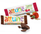 Get your day started right with Attune granola probiotic wellness bars