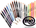 Pencil Me In are healthy eyeliner pencils infused with vitamins and antioxidants, are heavily pigmented and offer silky smooth application.