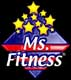 Ms. Fitness® Avatar